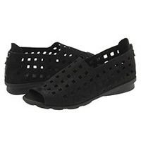 Arche Drick Noir Women's Shoes Black