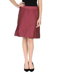 Brian Dales Skirts Knee Length Skirts Women