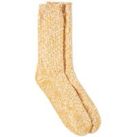 Wigwam Cypress Sock Orange