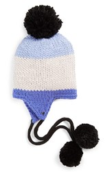 Kate Spade Women's New York Earflap Beanie