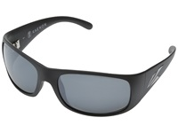 Kaenon Jetty Matte Black Grey Mirrored G12m Sport Sunglasses