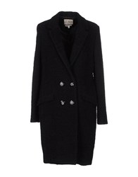 Essentiel Coats And Jackets Coats Women Black