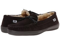 Tundra Boots Westford Brown Men's Slip On Shoes