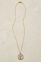 Catherine Weitzman Bluebell Necklace
