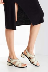 Urban Outfitters Gwen Sandal Ivory