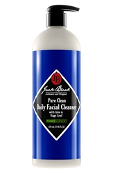 Jack Black 'Pure Clean' Daily Facial Cleanser 48 Value