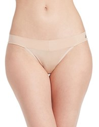 Betsey Johnson Forever Thong Naked