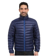 Marmot Zeus Jacket Arctic Navy Men's Coat