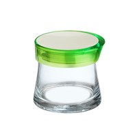 Bugatti Glamour Storage Jar Green 0.7L