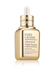 Estee Lauder Advanced Night Repair Recovery Complex Gold 50Ml