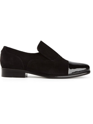 Folk 'Philipa' Loafers Black