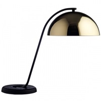 Wrong For Hay Cloche Table Lamp Brass Table Lamps Lighting Finnish Design Shop