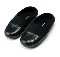 Tar Slippers Blackbird