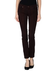 Betwoin Casual Pants Deep Purple