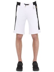 Nike Court Tennis Techno And Cotton Shorts