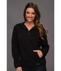 Marmot Norhiem Jacket Black Women's Sweatshirt
