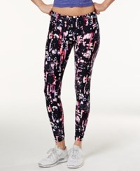 Calvin Klein Performance Printed Leggings