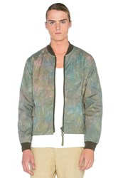 Our Legacy Force Bomber Olive