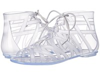 Chinese Laundry Loved Up Clear Women's Sandals
