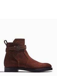 Pierre Hardy Park Avenue Boot Brown