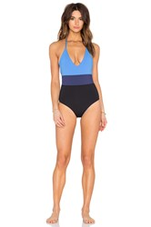 Tavik Chase Swimsuit Blue