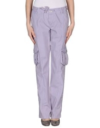 Murphy And Nye Casual Pants Lilac