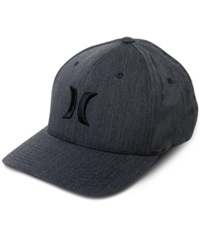 Hurley Hat One And Only Texture Flexfit Hat