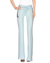Wildfox Couture Wildfox Trousers Casual Trousers Women Sky Blue