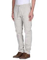Monocrom Trousers Casual Trousers Men Grey