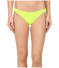 Body Glove Smoothies Basic Bikini Bottom Lime Women's Swimwear Green