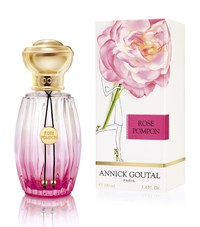 Annick Goutal Rose Pompon Edt 100Ml Female