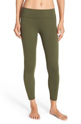 Women's Zella 'Live In' Midi Slim Fit Leggings