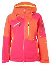 Phenix Ski Jacket Magenta Red