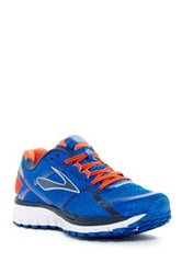 Brooks Ghost 8 Running Sneaker Multiple Width Available