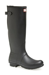 Women's Hunter Adjustable Back Boot