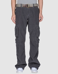 Weber Casual Pants Lead