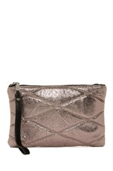 Urban Expressions Sparkle Wallet Metallic