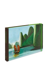 Louis Vuitton Vietnam Travel Book