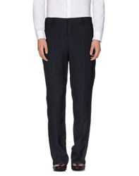 Marc Jacobs Trousers Casual Trousers Men Dark Blue