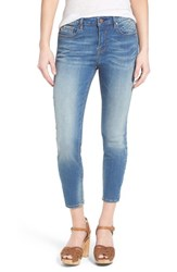 Women's Vigoss Crop High Rise Jeans