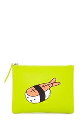 Forever 21 Smiling Sushi Coin Purse