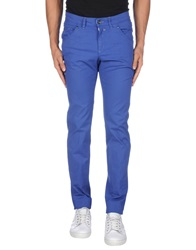 Heaven Two Casual Pants Blue