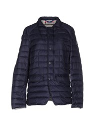 Invicta Coats And Jackets Jackets Women Dark Blue