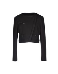 Philosophy Di Alberta Ferretti Jackets Black