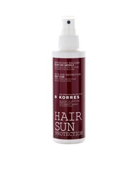 Korres Red Vine Year Round Hair Sun Protection Redvine