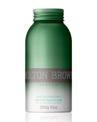 Bracing Silverbirch Thermal Body Soak Molton Brown