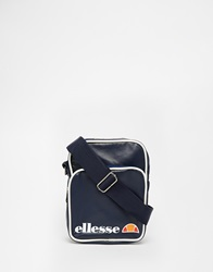 Ellesse Flight Bag Navy