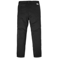 Norse Projects Aros Heavy Chino Black