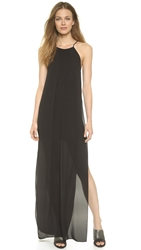 Elizabeth And James Adley Dress Black Black