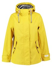 Joules Tom Joule Summer Jacket Antgold Yellow